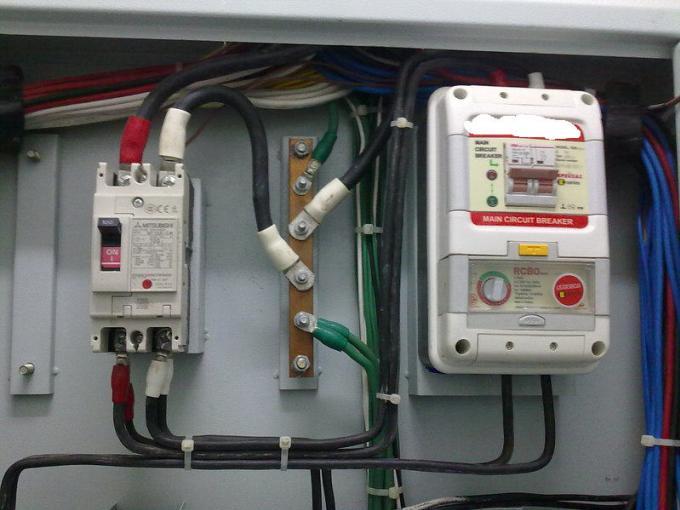 ข้อควรรู้เกี่ยวกับมิเตอร์ไฟฟ้า ก่อนการเลือกซื้อเครื่องทำน้ำอุ่น