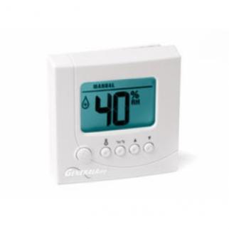 ความรู้เกี่ยวกับ เทอร์โมสตัท (Thermostat) และฮิวมิดิสตัท (Humidistat)