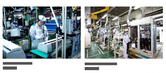 เครื่องปรับอากาศ ผลิตและนำเข้าจากไหนดีกว่ากัน