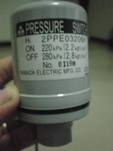 แรงดันน้ำ สิ่งจำเป็นในเครื่องทำน้ำอุ่น