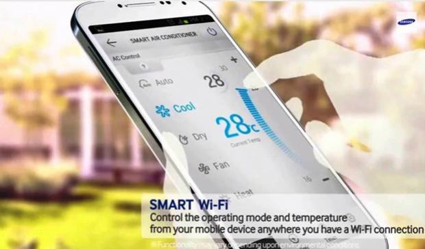 Samsung The Triangle สามเหลี่ยมแห่งความสุข สุดยอดนวัตกรรมแห่งอนาคต