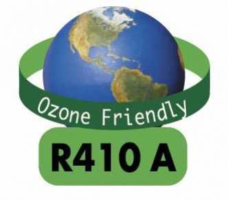 ทำไมเราต้องมาใช้น้ำยาแอร์ R410A และเลิกใช้น้ำยาแอร์ R22