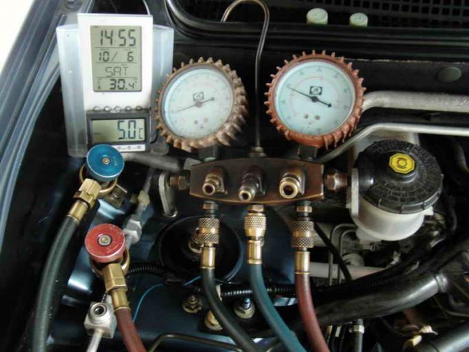 การตรวจเช็ค และแก้ไขข้อขัดข้อง ของเครื่องปรับอากาศ
