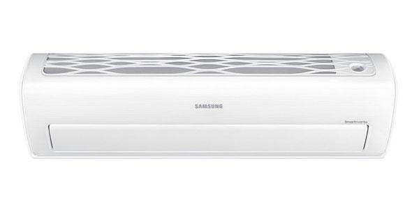 แอร์ Samsung รุ่น AR5000 ทำงานอัจฉริยะ ประหยัดพลังงาน