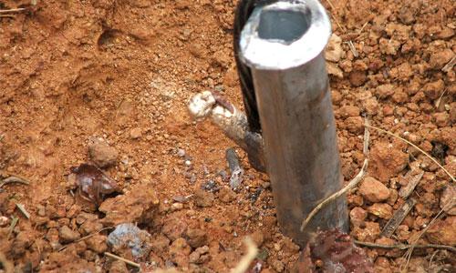 วิธีติดตั้งระบบสายดินที่ถูกต้อง และแผนผังการต่อสายดิน